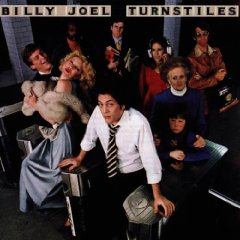 Billy Joel 「Turnstiles」 (1976)_c0048418_8412860.jpg