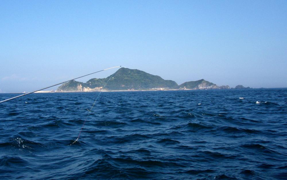2010年9月22日(水) 知多半島 大井港より釣行_d0171823_23133598.jpg