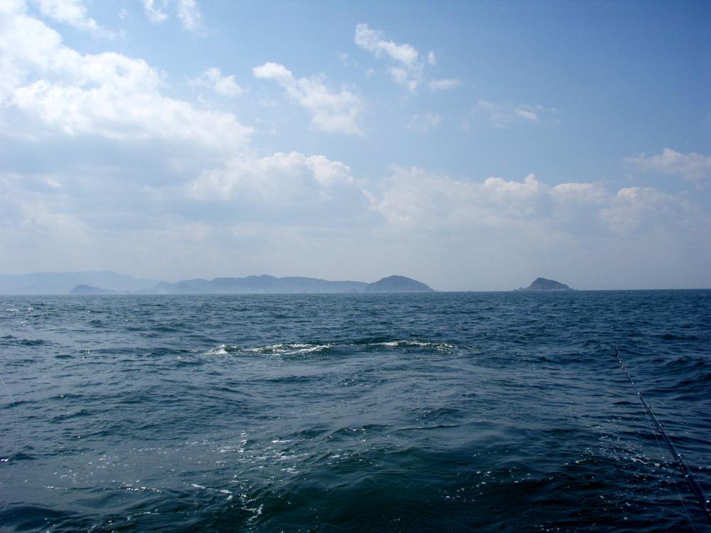 2010年9月22日(水) 知多半島 大井港より釣行_d0171823_23202423.jpg