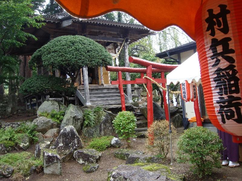 金ヶ沢稲荷神社例祭_c0111229_1835444.jpg