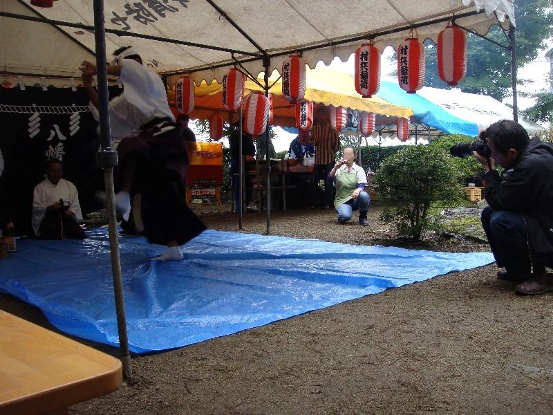 金ヶ沢稲荷神社例祭_c0111229_184588.jpg