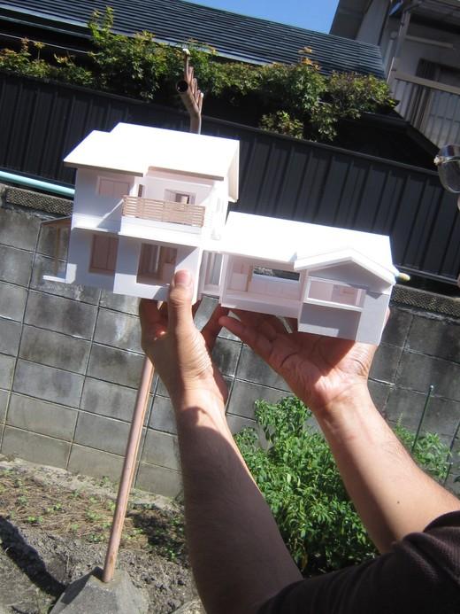 9月22日 太田さんの模型完成_c0103137_1712511.jpg