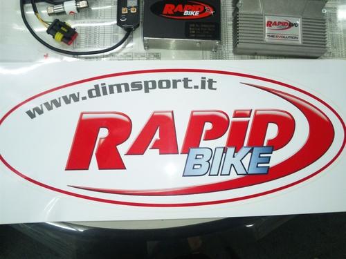 RAPIDーBIKE!・・・ラピッド・バイクの取り扱い始めました。_a0163159_2384615.jpg