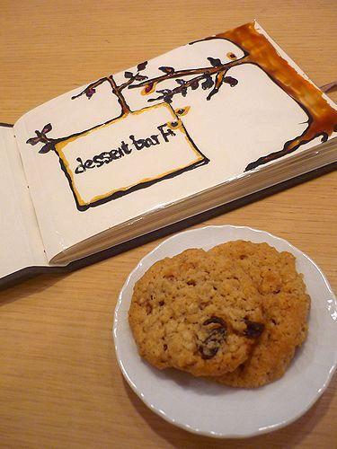 代官山フェスティバル2010 猿楽祭&代官山 デザート カフェ オーダーメイドケーキ | dessert bar F☆_a0053662_23143760.jpg