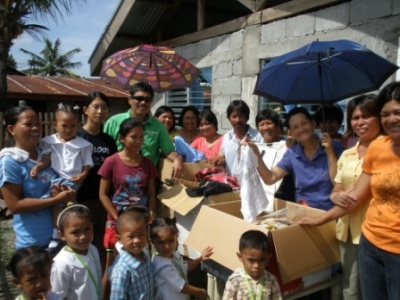 Donation @ Navais on 21 Sept._f0210568_1414984.jpg
