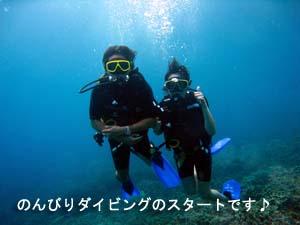 のんびりダイビング最高♪_f0144385_23313481.jpg