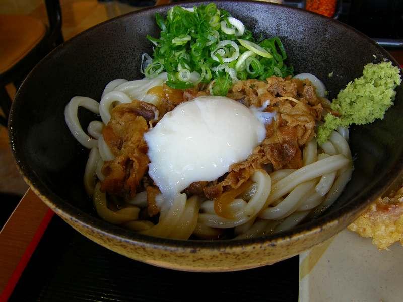 讃岐製麺       宝塚安倉店_c0118393_8564453.jpg