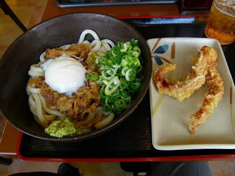 讃岐製麺       宝塚安倉店_c0118393_856472.jpg