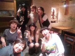 女子会_f0212194_2149419.jpg