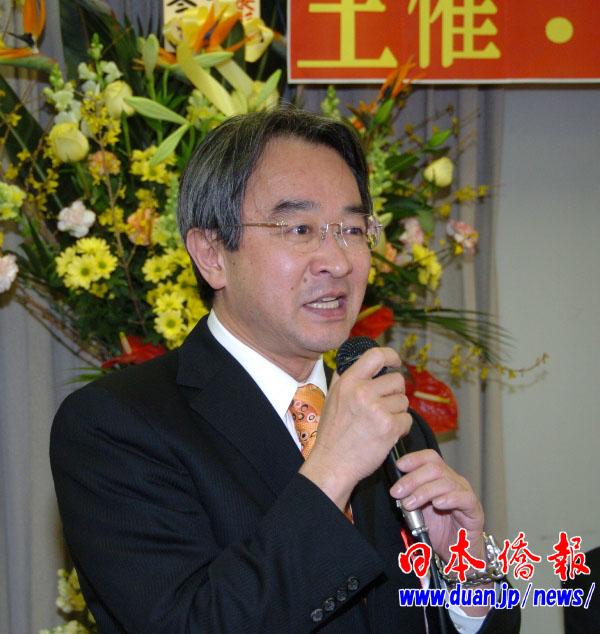 留学北京语言大学的近藤议员出任日本环境副大臣_d0027795_14543277.jpg
