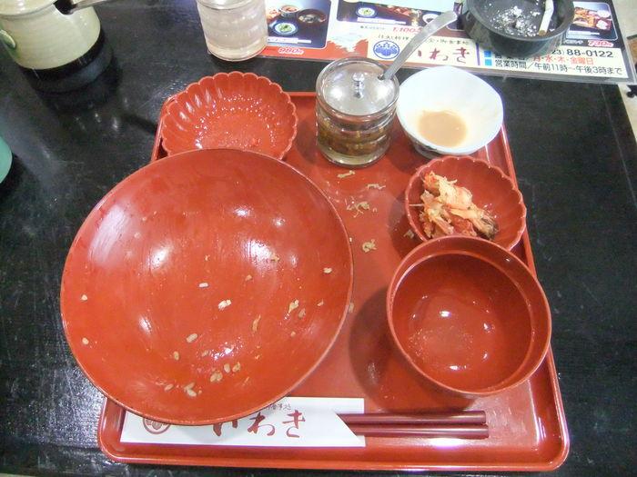 マイハーレーで赤字丼を食べに行こうツーリング!!_c0226202_055515.jpg