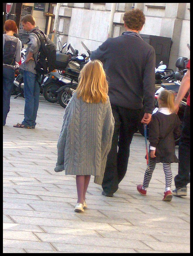 【街角スナップ】パリの人たち(PARIS)_a0008105_22132667.jpg