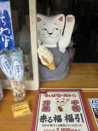 来る福招き猫まつり_f0129726_22143653.jpg
