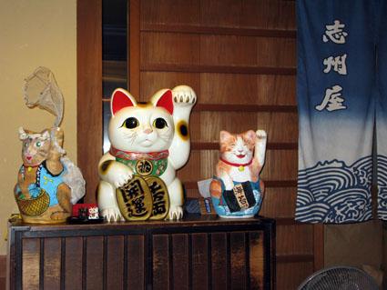 来る福招き猫まつり_f0129726_22385771.jpg