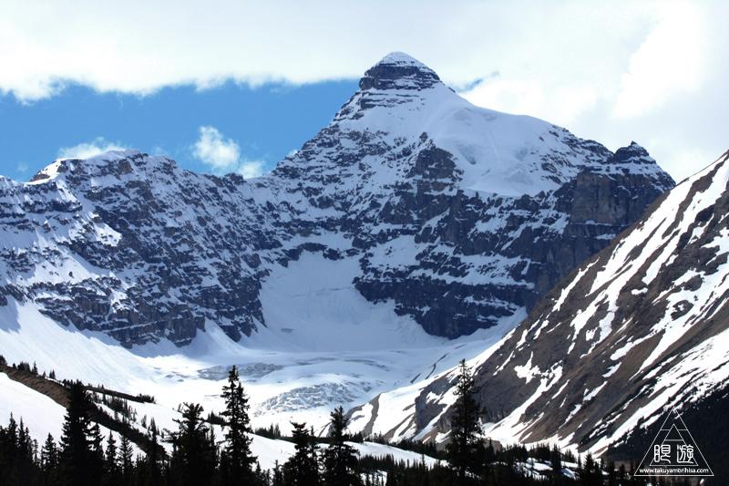 065 Columbia Icefield ~氷河の上を歩く~_c0211532_1136096.jpg