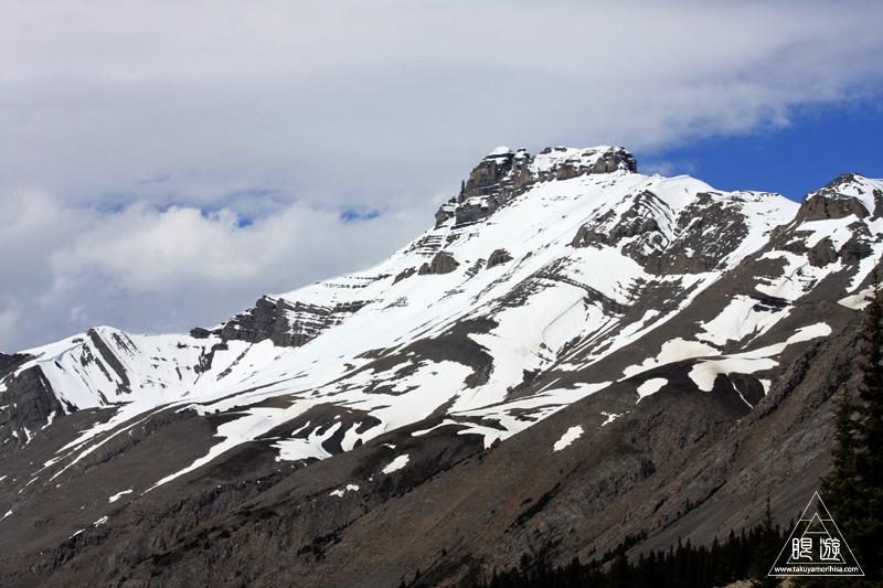 065 Columbia Icefield ~氷河の上を歩く~_c0211532_11371758.jpg