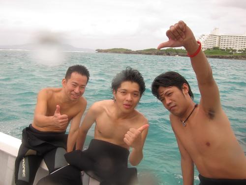 9月24日海猿登場!!_c0070933_19113867.jpg