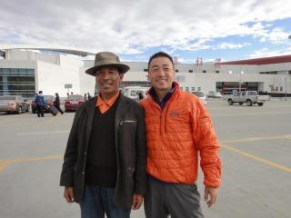 チベット・ラサ 0924 去りがたしチベット・・・_c0047856_23564018.jpg