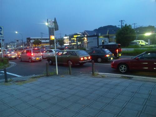 昭和な車。_a0163159_0555285.jpg