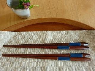 chop stick 食欲の秋♪_a0165160_845521.jpg