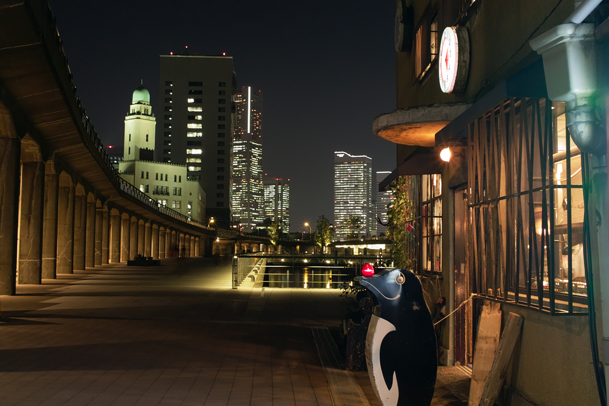 横浜夜スナップ2_e0139093_954841.jpg
