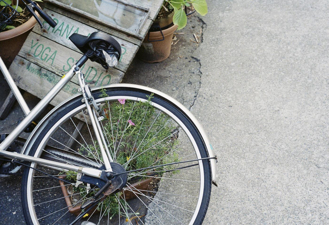 恵比寿の自転車、その17。_c0120903_182070.jpg