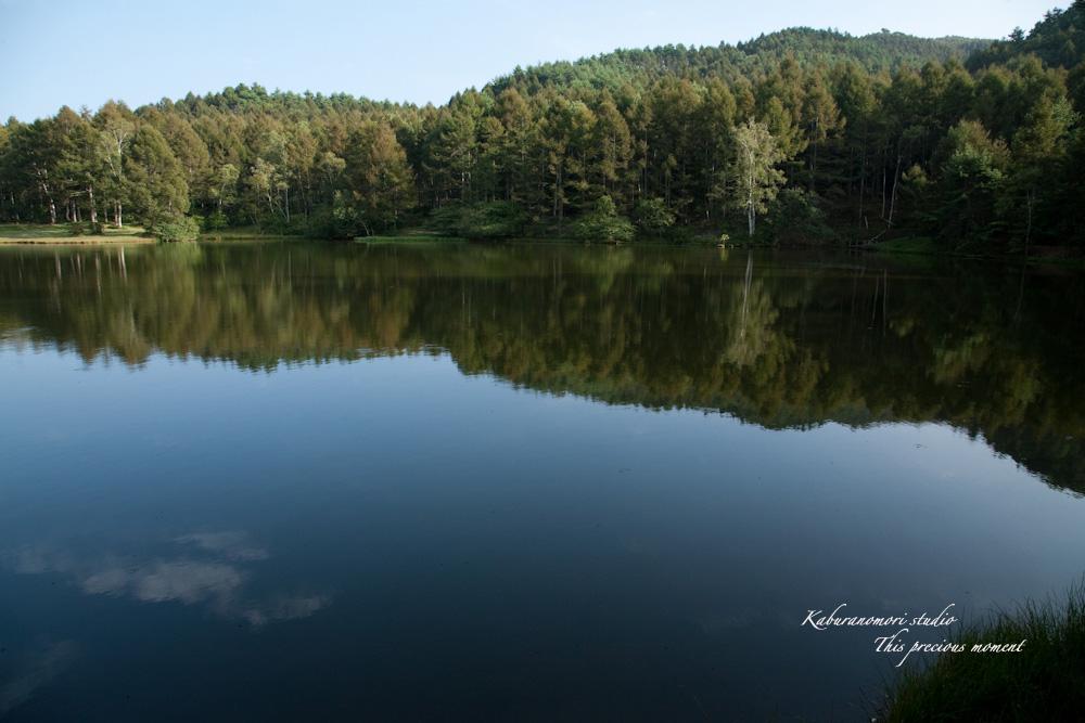 小さな湖畔_c0137403_17591779.jpg
