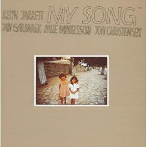 My Song / Keith Jarrett_d0127503_1127393.jpg