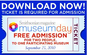 2010 Smithsonian Magazine Museum Day_b0007805_13323754.jpg