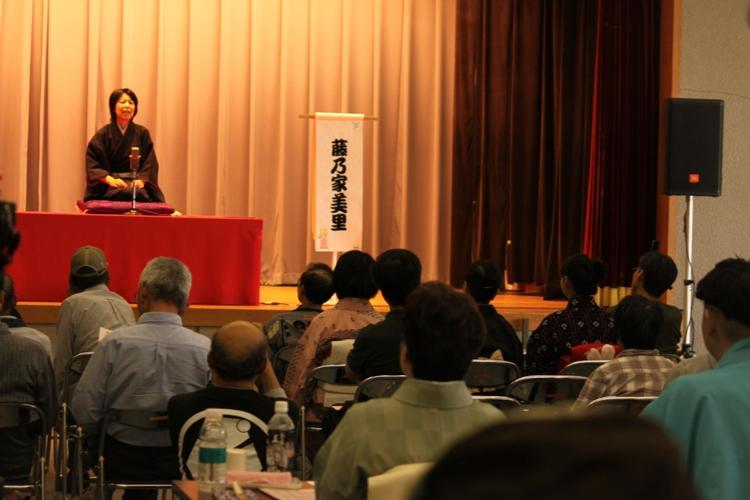 ふくい女性落語大会 予選会開催中!_f0229508_1356542.jpg