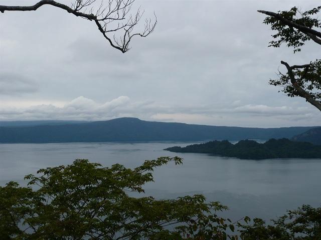 初秋の十和田湖♪_f0223914_2254831.jpg