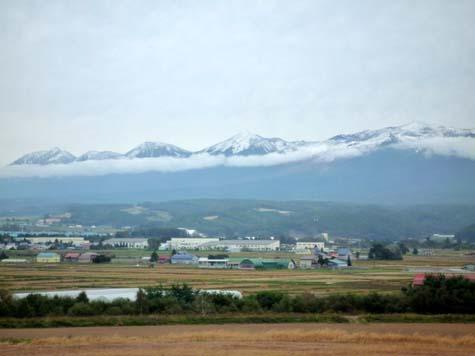 山はしろがね~♪_f0096216_17294429.jpg