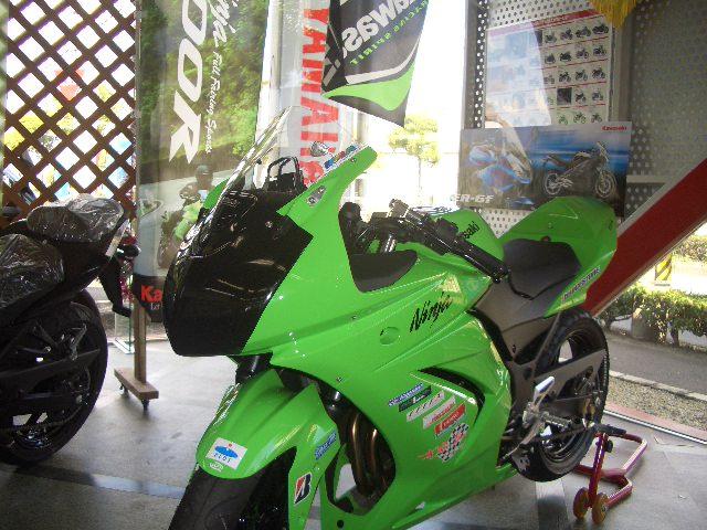 カスタム Ninja250_a0169121_13364584.jpg