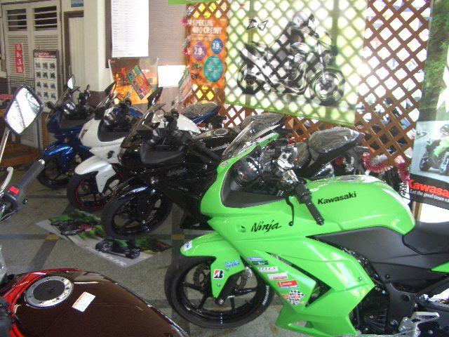 カスタム Ninja250_a0169121_13392781.jpg