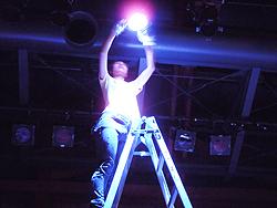 K-CUBIC工房自主トレ「ライブステージをつくろう!」_e0118827_1713619.jpg