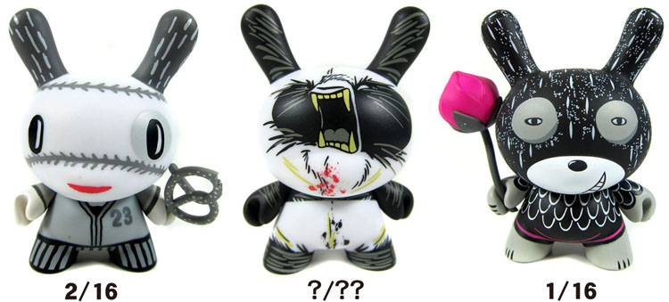 2Tone Dunny seriesをご紹介 - 前編。_a0077842_1125168.jpg