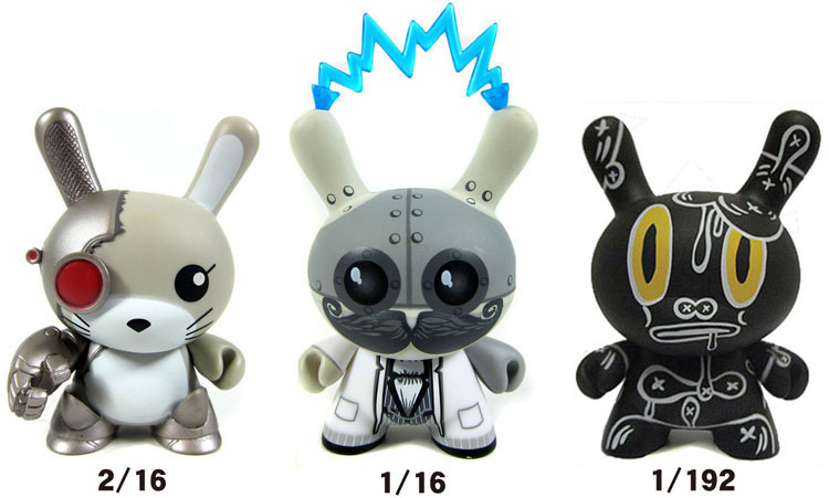 2Tone Dunny seriesをご紹介 - 前編。_a0077842_2010346.jpg