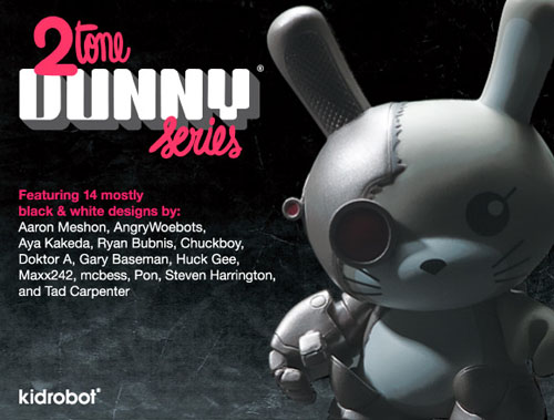 2Tone Dunny seriesをご紹介 - 前編。_a0077842_9402429.jpg