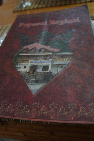 ルーマニア(17) レストランで昼食_c0011649_7172880.jpg