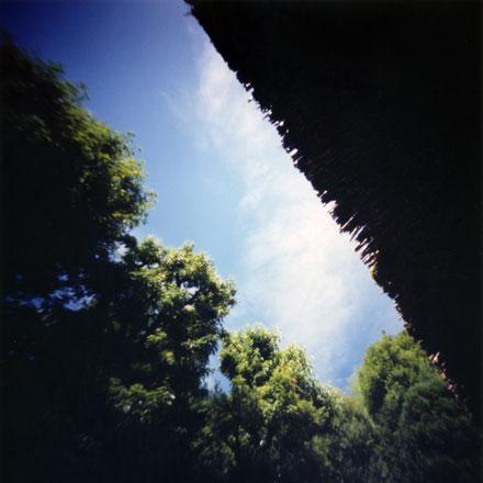 川崎市立日本民家園(5) Pinhole Photography_f0117059_8584079.jpg