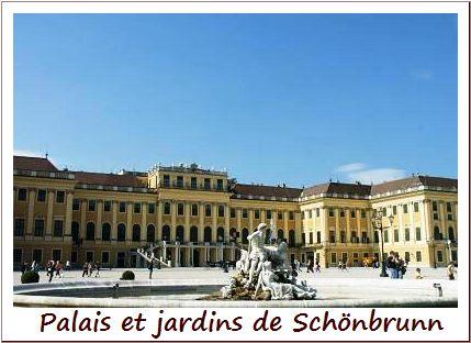 旅行7日目 Vienna(ウィーン) ①観光_b0125769_1831727.jpg