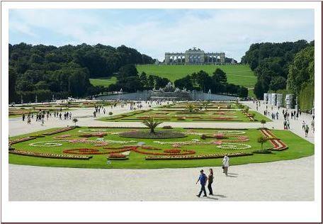 旅行7日目 Vienna(ウィーン) ①観光_b0125769_1863773.jpg