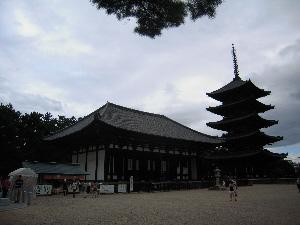 旅日記-15 「興福寺」_e0033570_19512442.jpg