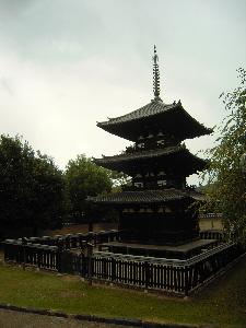 旅日記-15 「興福寺」_e0033570_19532527.jpg