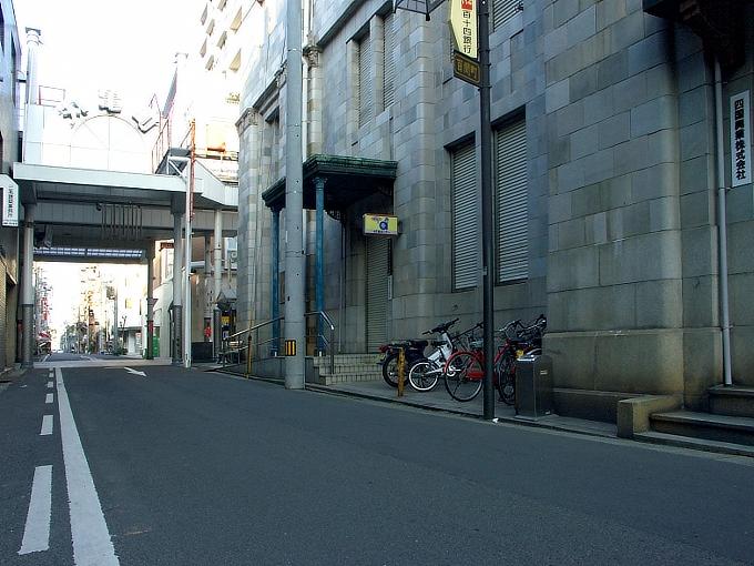 百十四銀行高松支店(百十四銀行旧本店)_f0116479_23145414.jpg