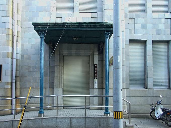百十四銀行高松支店(百十四銀行旧本店)_f0116479_23151554.jpg