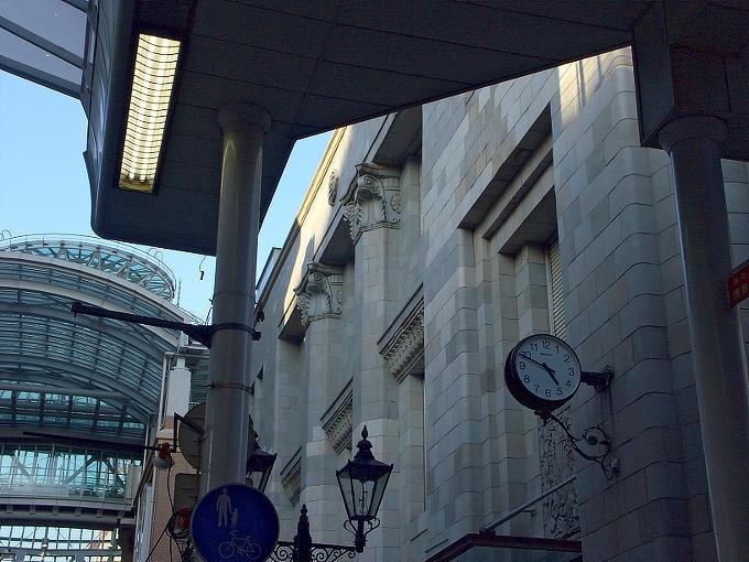 百十四銀行高松支店(百十四銀行旧本店)_f0116479_23174488.jpg