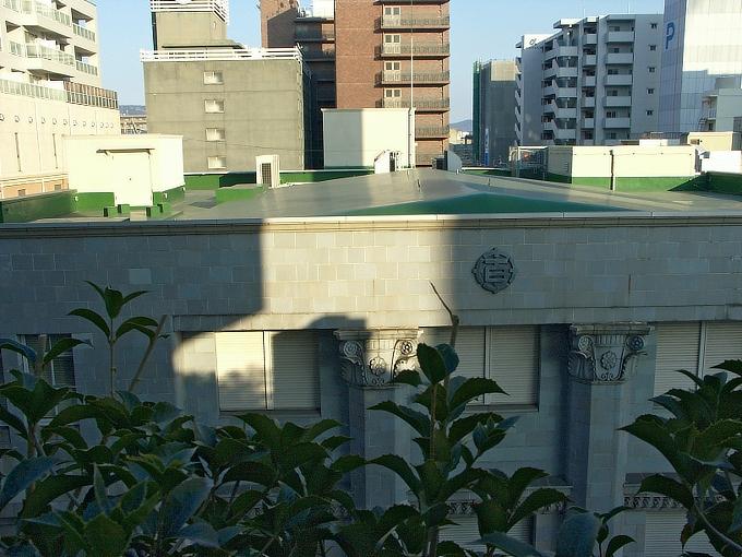 百十四銀行高松支店(百十四銀行旧本店)_f0116479_236851.jpg
