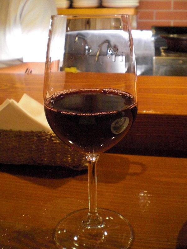 魅惑のフリッタータ@Wine & Food Tete[東区白壁/名古屋]_c0013687_18143280.jpg