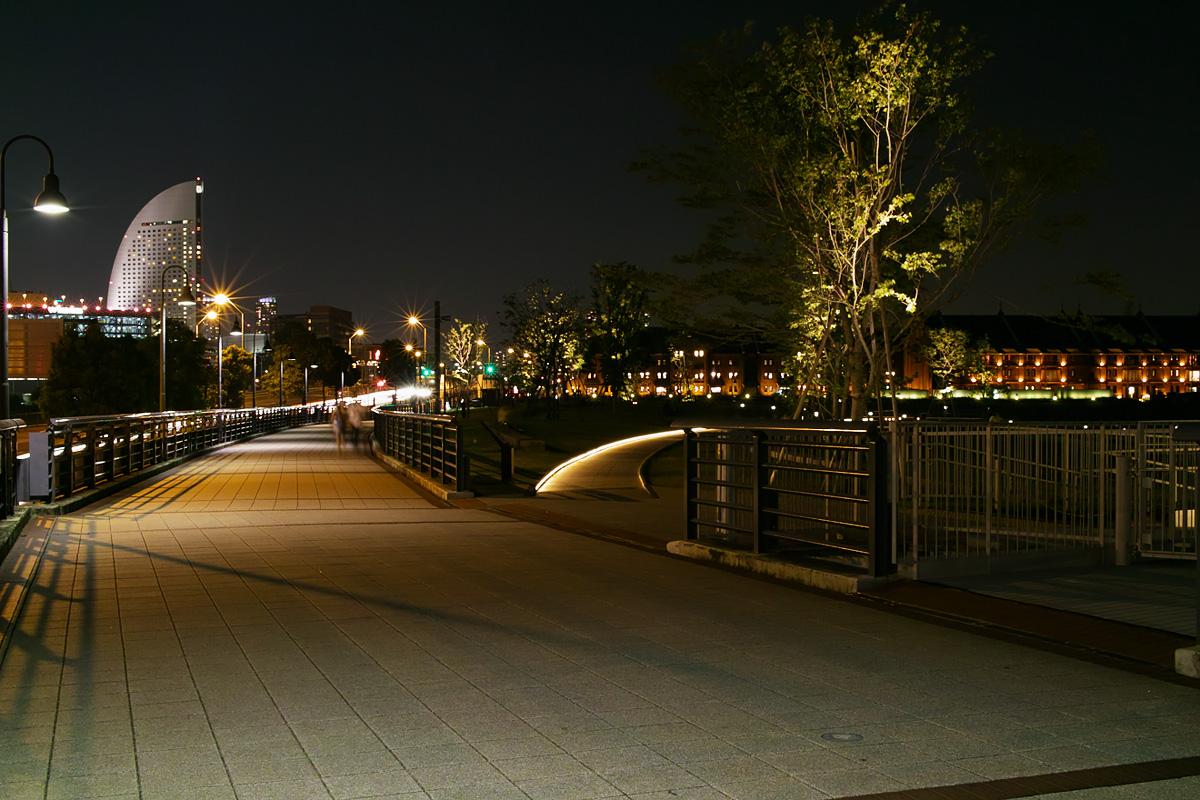 横浜夜スナップ3_e0139093_4401825.jpg